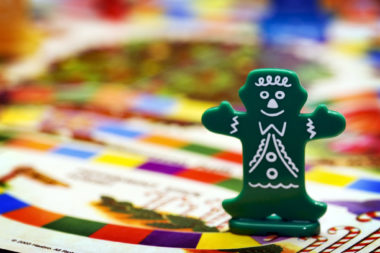 A Parent's Primer for Children's Board Games: Candy Land